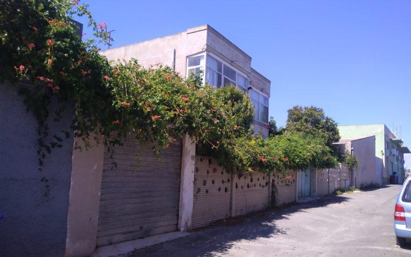 Cagliari via Edison
